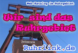 WIR sind das Ruhrgebiet!