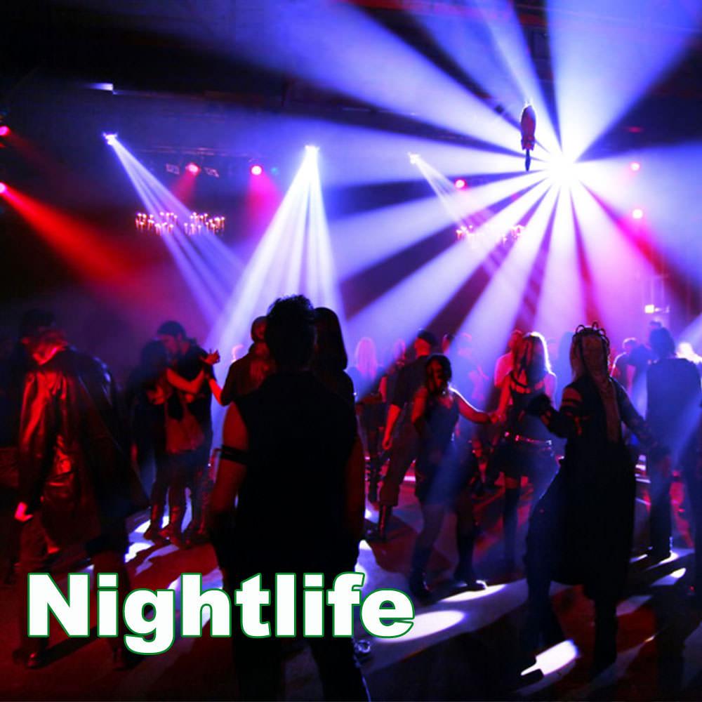 Nightlife - Diskotheken, Clubs und Kneipen im Ruhrgebiet ▷ Ruhrlink.de