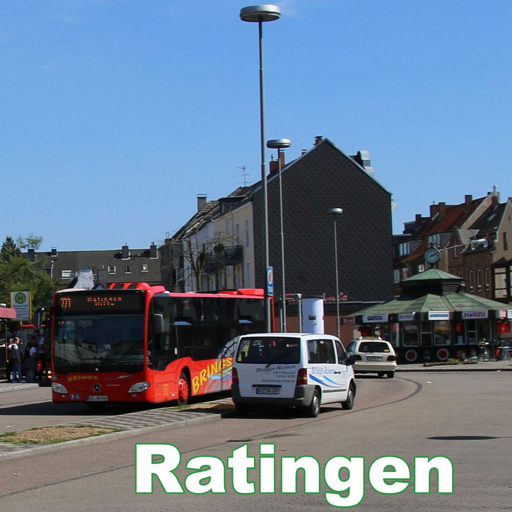 ratingen