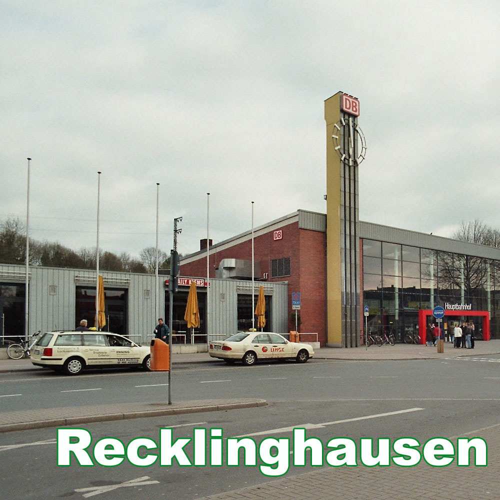 Billard Recklinghausen