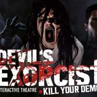 Devil's Exorcist - Interactive Theatre | Bochum