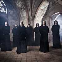 Gregorian - Pure Chants in Bochum!